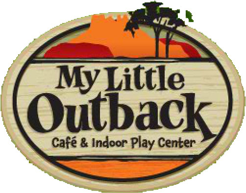 My little outback logo from site